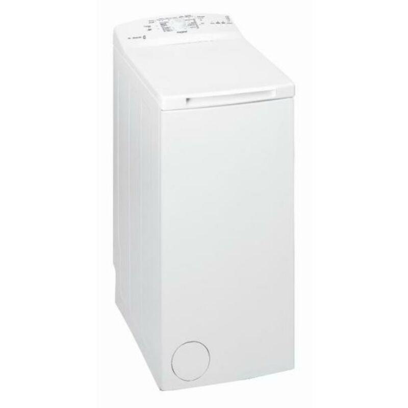 Whirlpool TDLR5030L felültöltős mosógép