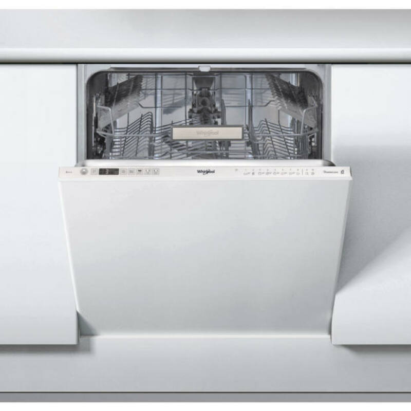 Whirlpool WCIO 3O32 PE  Integrált 60 cm mosogatógép