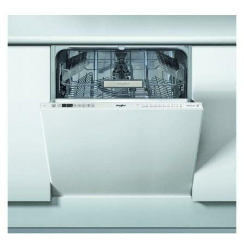 Whirlpool WIO 3T321 P  Integrált 60 cm mosogatógép
