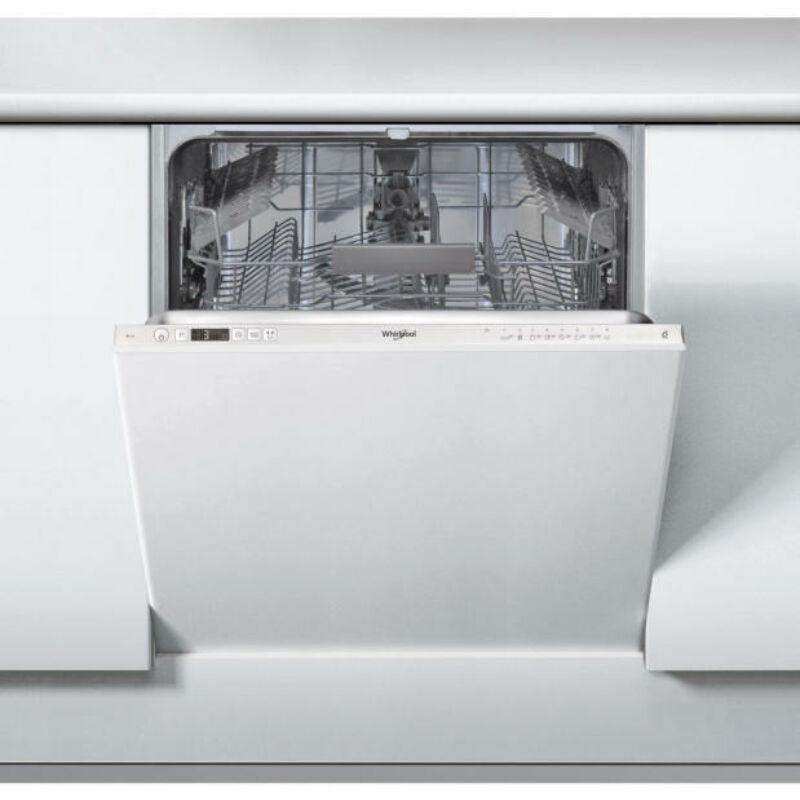 Whirlpool WRIC 3C26  Integrált 60 cm mosogatógép