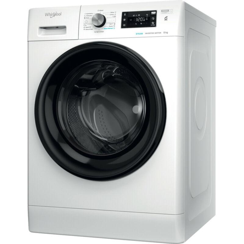 Whirlpool FFB8458BV EE elöltöltős mosógép