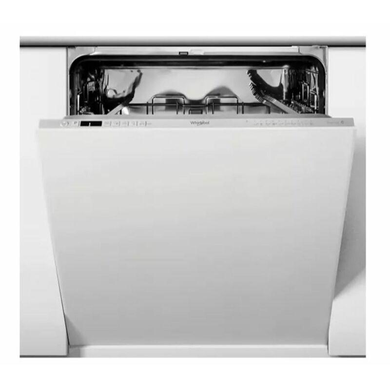 Whirlpool WIO 3T141 PES teljesen beépíthető mosogatógép