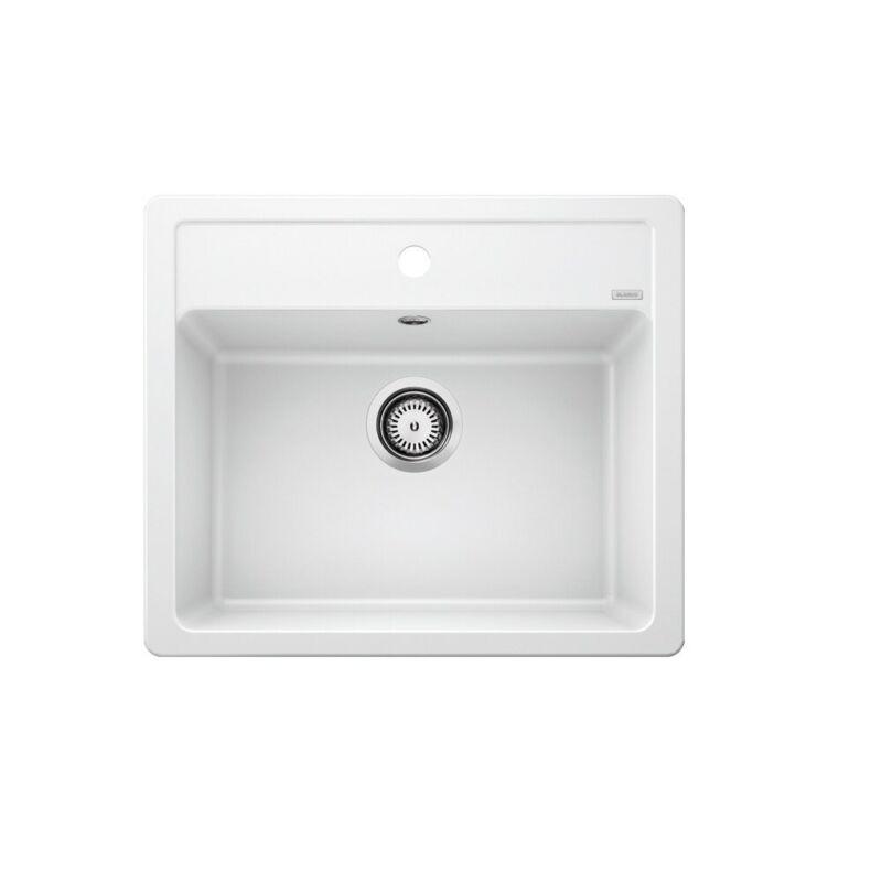 BLANCO LEGRA 6 Silgranit mosogatótálca, fehér